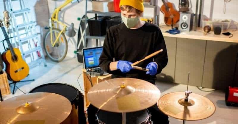 Best Method of Long-Term Drum Storage
