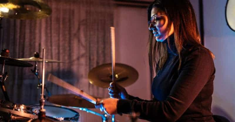 How Many Hours A Day Should A Drummer Practice To Become Great