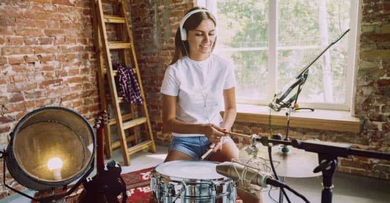 How to Create a Drumming Practice Routine That Helps You Thrive