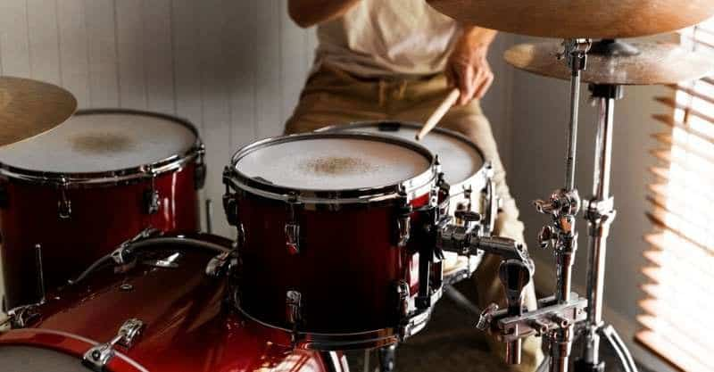 Tips for Teaching Yourself to Play Drums