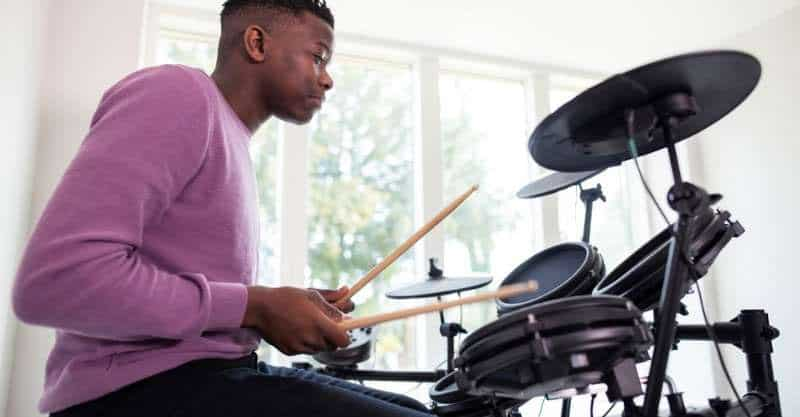 Is it a Good Idea to Teach Yourself Drums?