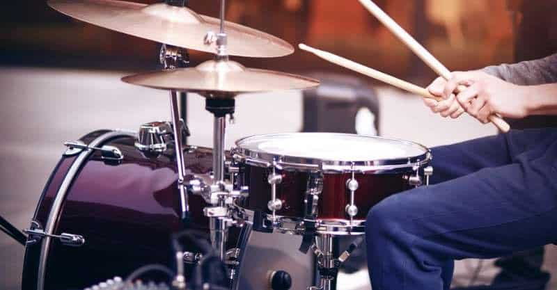 All the Different Ways to Teach Yourself Drums