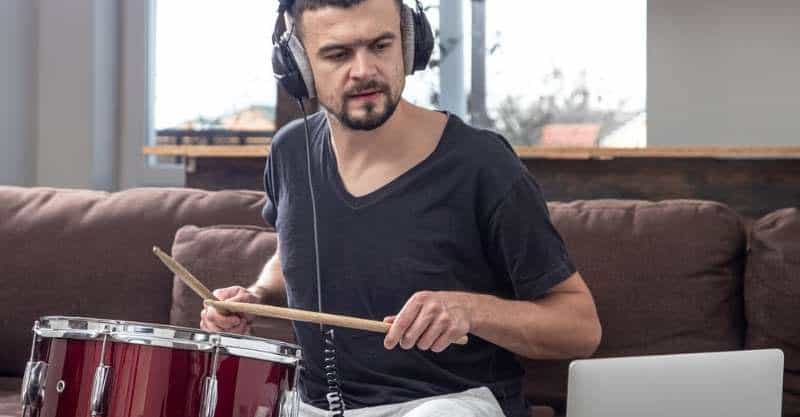 How to Teach Yourself Drums