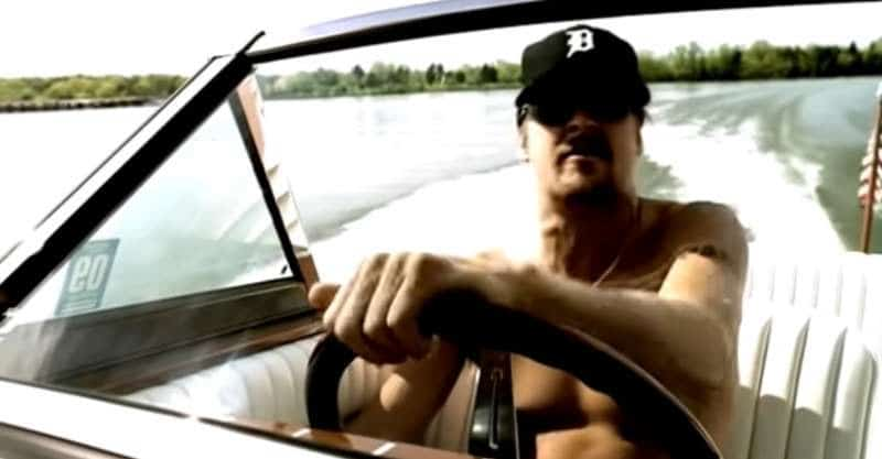 """""""All Summer Long"""" by Kid Rock"""
