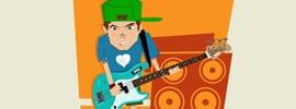 Ways to improve your guitar technique
