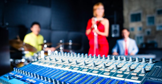How To Effectively Use A Recording Studio As A Musician